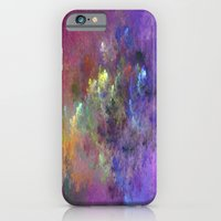 Riot Of Colour iPhone 6 Slim Case