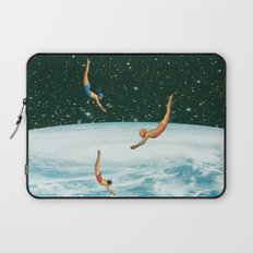Space jumps Laptop Sleeve
