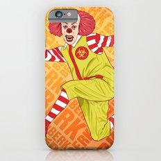 Ronald Slim Case iPhone 6s
