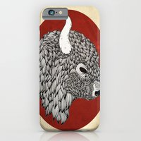 The Buffalo iPhone 6 Slim Case
