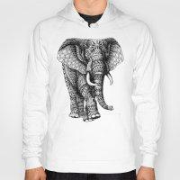 Ornate Elephant v.2 Hoody