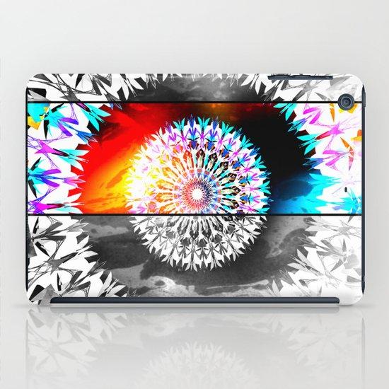 SOLANACEAE iPad Case