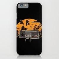 I'm back iPhone 6 Slim Case