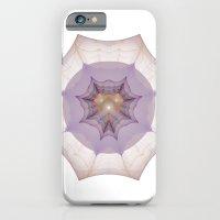 Webbed Heart iPhone 6 Slim Case