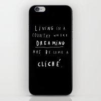 PORTUGAL iPhone & iPod Skin