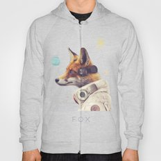 Star Team - Fox Hoody