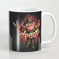 D R E A M Mug