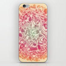 Fruitful Thoughts. iPhone & iPod Skin