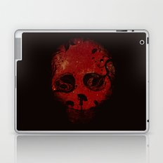 Red Encounter Laptop & iPad Skin