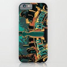KOTA MUNDI Halloween Pos… iPhone 6 Slim Case
