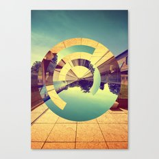 L'Infinito Canvas Print