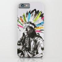 Natives iPhone 6 Slim Case