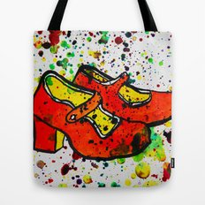Shoe-Be-Do 1 Tote Bag