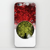 Christmas Spirit 3 Of 4 iPhone & iPod Skin
