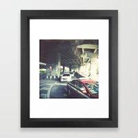 BLCKBTY Photography 054 Framed Art Print