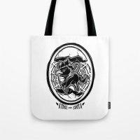 Abraxas Tote Bag