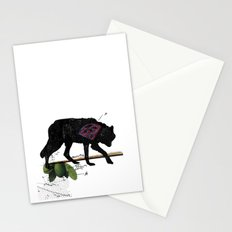 THE CONCLUSIVE ACE Stationery Cards