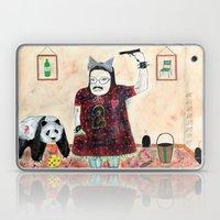 Special Room VI Laptop & iPad Skin