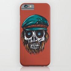 Skull #1 iPhone 6 Slim Case