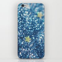 Like a Diamond in the Sky iPhone & iPod Skin