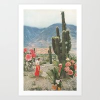 Art Prints featuring Decor by Sarah Eisenlohr