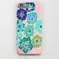 hellebore iPhone 6 Slim Case