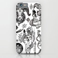 Lesser Alchemy iPhone 6s Slim Case