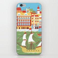 Canal Grande iPhone & iPod Skin