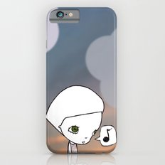 Gone Fishing (1) Slim Case iPhone 6s