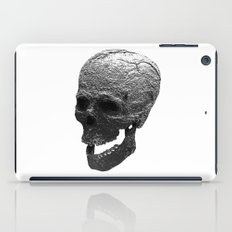 IRON SKULL iPad Case