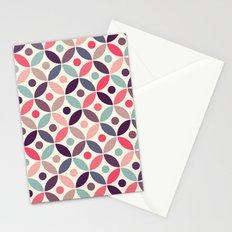 Batik Kawung Stationery Cards