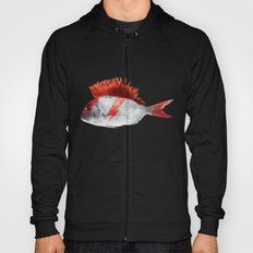FISHY STARDUST Hoody