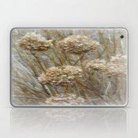 Winter Puffs Laptop & iPad Skin