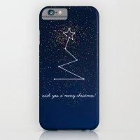 wish tree iPhone 6 Slim Case