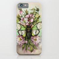 Cicada [The Last Summer … iPhone 6 Slim Case