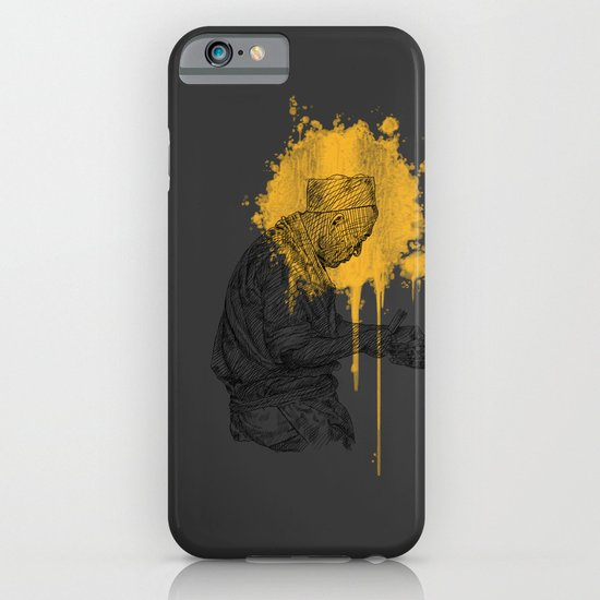 Japanese Cook iPhone & iPod Case
