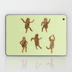 Wookie Dance Party Laptop & iPad Skin