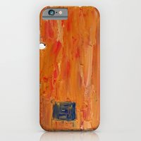 The Bed I iPhone 6 Slim Case