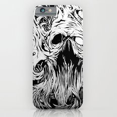 Organic Skull iPhone 6s Slim Case