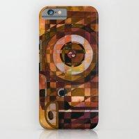Rebel iPhone 6 Slim Case