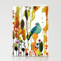 retrouver son chemin Stationery Cards