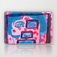 Pieces 2 Laptop & iPad Skin