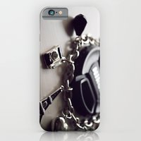 iPhone & iPod Case featuring Nikon by Marta Zappia