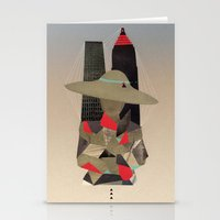 beacon Stationery Cards
