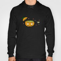 Pineapple Curry Hoody