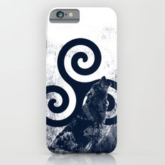 Triskele and The Wolf Slim Case iPhone 6s