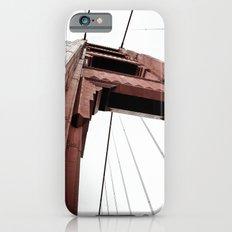 High Beams iPhone 6s Slim Case