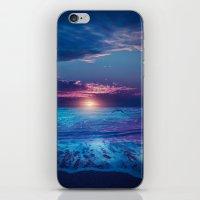 Freedom II iPhone & iPod Skin