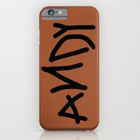Andy iPhone 6 Slim Case
