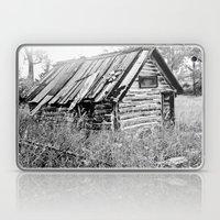 Fixer-Upper Laptop & iPad Skin